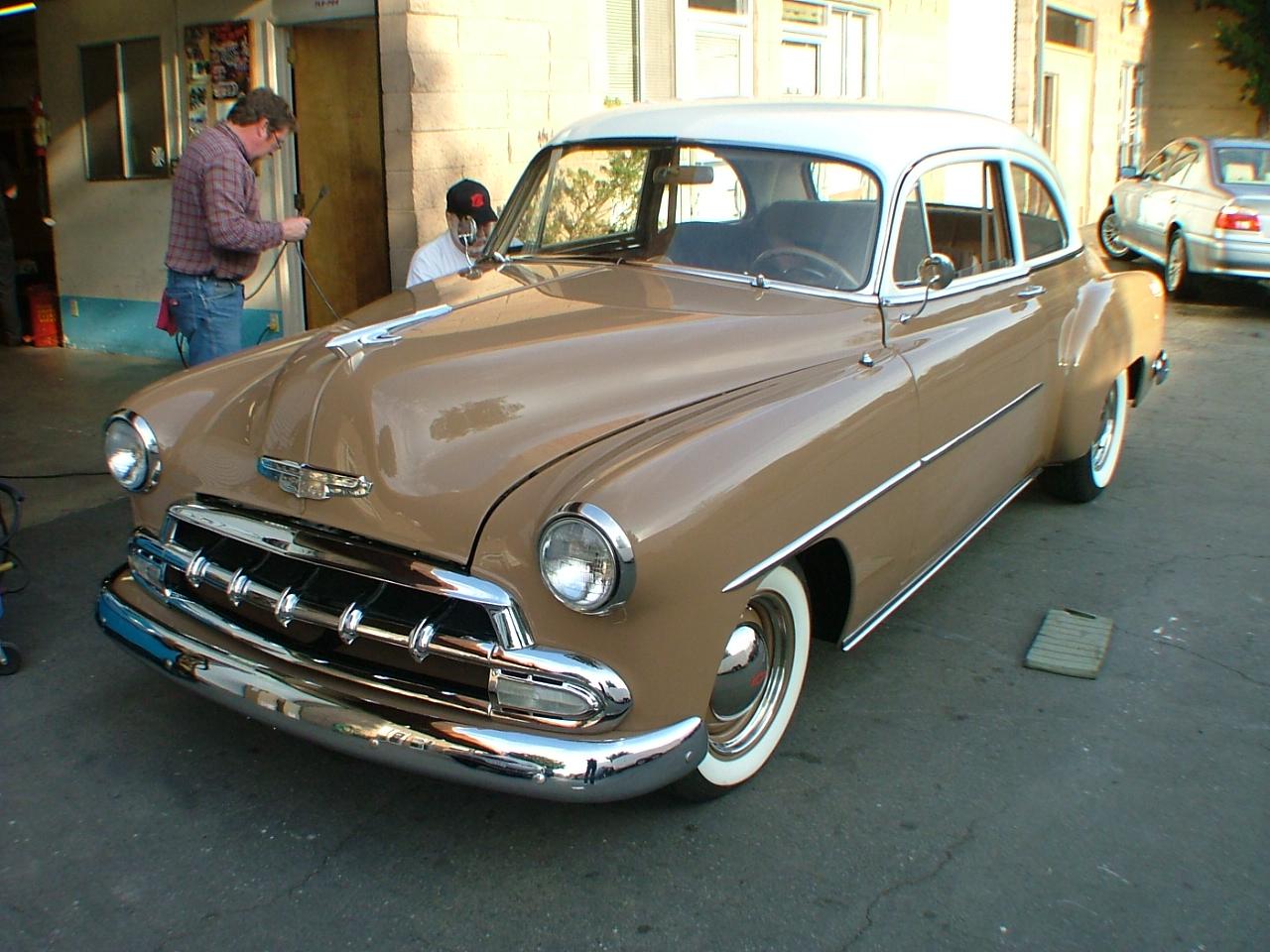95 Years of Chevy Pickup History  PickupTruckscom News